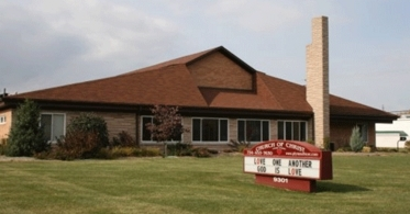 Plymouth Church Of Christ - Ceremony Sites - 9301 Sheldon Rd, Plymouth, MI, 48170