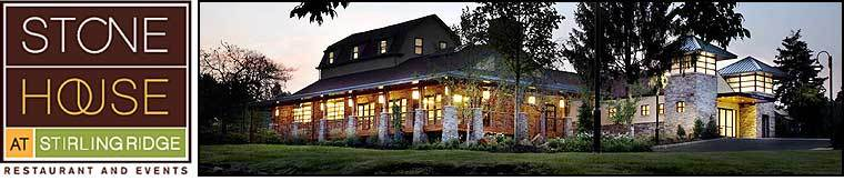 Stone House At Stirling Ridge - Ceremony Sites, Reception Sites - 50 Stirling Rd, Warren, NJ, 07059