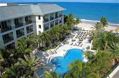 Vero Beach Hotel and Club - Hotel - 3500 Ocean Dr, Vero Beach, FL, 32963