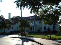 Edson Keith Mansion at Phillippi Estate Park - Reception - 5500 S Tamiami Trail, Sarasota, FL, 34231