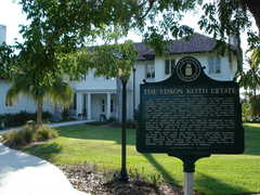 Edson Keith Mansion at Phillippi Estate Park - Ceremony - 5500 S Tamiami Trail, Sarasota, FL, 34231