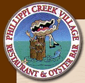 Phillippi Creek Village Restaurant & Oyster Bar - Restaurant - 5353 South Tamiami Trail, Sarasota, FL, United States