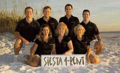 Siesta 4-Rent - Condo Rentals - 6555 Midnight Pass Rd, Sarasota, FL, United States