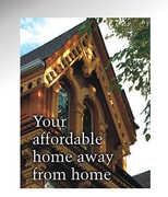 MacNab Terrace Guest House  - Bed and Breakfast - 256 Macnab St N, Hamilton, ON, L8L 1K3, CA