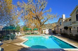 Best Western Stevenson Manor Inn - Hotels/Accommodations - 1830 Lincoln Ave, Calistoga, CA, 94515, US