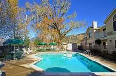 Best Western Stevenson Manor Inn - Hotel - 1830 Lincoln Ave, Calistoga, CA, 94515, US