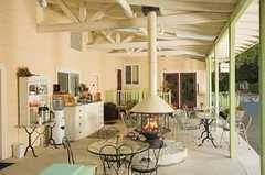 Euro Spa & Inn - Hotel - 1202 Pine Street, Calistoga, CA, United States