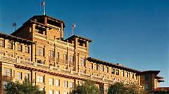 The Langham, Huntington Hotel & Spa - Hotel - 1401 South Oak Knoll Avenue, Pasadena, CA, 91106, USA