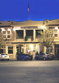 Mount View Hotel & Spa - Hotels/Accommodations, Attractions/Entertainment - 1457 Lincoln Ave, Calistoga, CA, United States