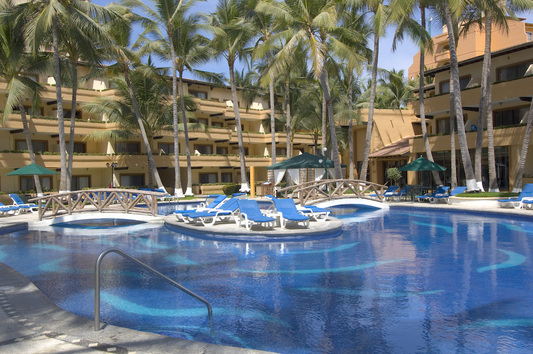 Villa Del Palmar / Villa Del Mar Hotel - Hotels/Accommodations -