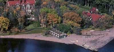 Glensheen - Reception Sites, Ceremony Sites - 3300 London Rd, Duluth, MN, United States
