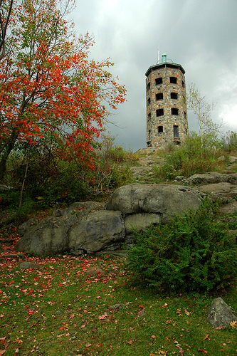 Enger Park And Skyline Drive - Ceremony Sites, Attractions/Entertainment - Duluth, Minnesota 55806, United States