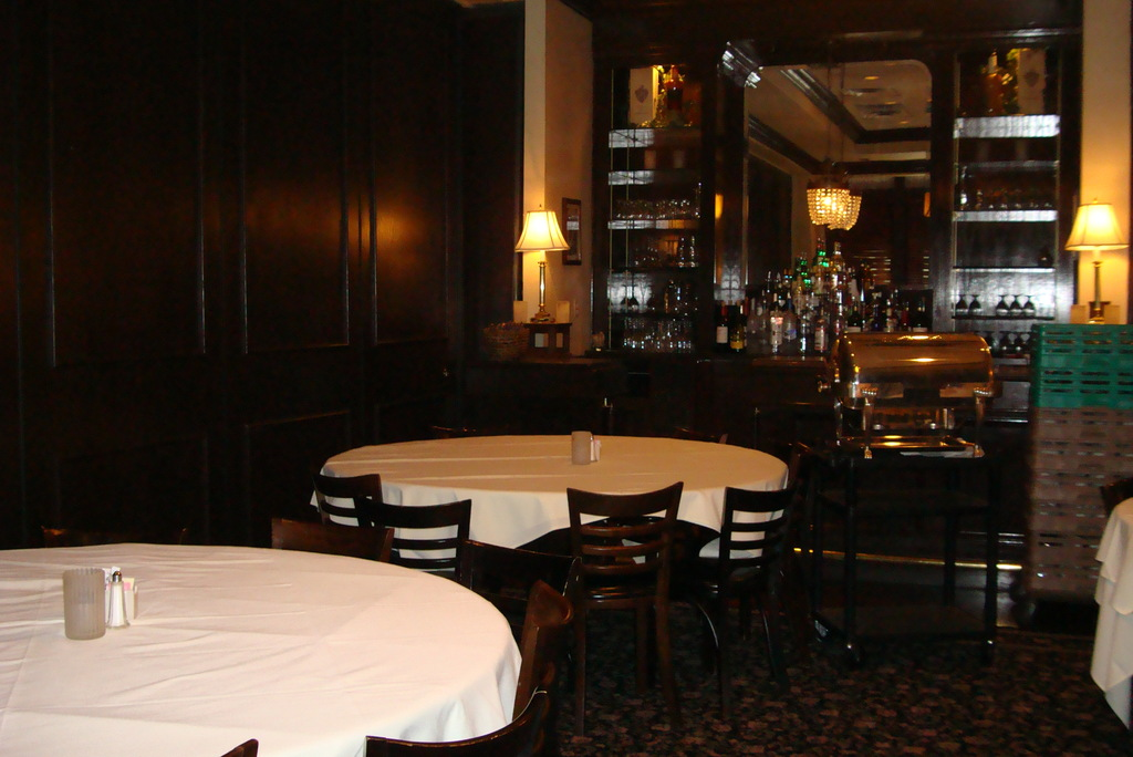 Maggiano's Little Italy - Reception Sites, Rehearsal Lunch/Dinner, Restaurants - 11800 West Broad St. #2204, Richmond, VA, United States