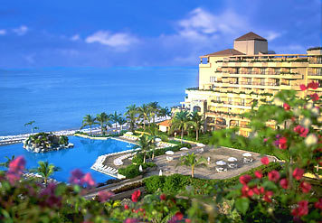 Casamagna Marriott Puerto Vallarta Resort & Spa - Hotels/Accommodations - Paseo de La Marina Norte, Puerto Vallarta, Ja, Mexico