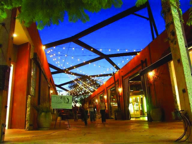 The Lab Anti Mall - Shopping, Restaurants, Attractions/Entertainment - 2930 Bristol Street, Costa Mesa, CA, United States
