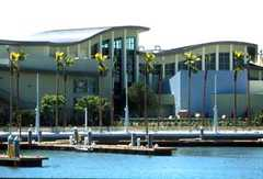 Aquarium of the Pacific  - Attraction - 100 Aquarium Way, Long Beach, CA, 90802, US