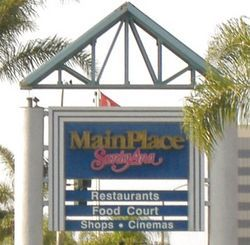 Santa Ana Mainplace - Shopping, Attractions/Entertainment - 2800 N Main St, Santa Ana, CA, United States