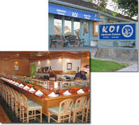 Koi Restaurant - Restaurant - 600 Pacific Coast Hwy # 100, Seal Beach, CA, United States