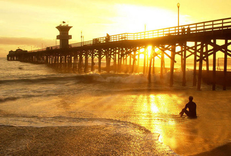 Seal Beach - Beaches, Attractions/Entertainment - Seal Beach, CA, Seal Beach, CA, US