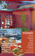 Pizza Nova - Restaurant - 5120 N Harbor Dr, San Diego, CA, 92106, US