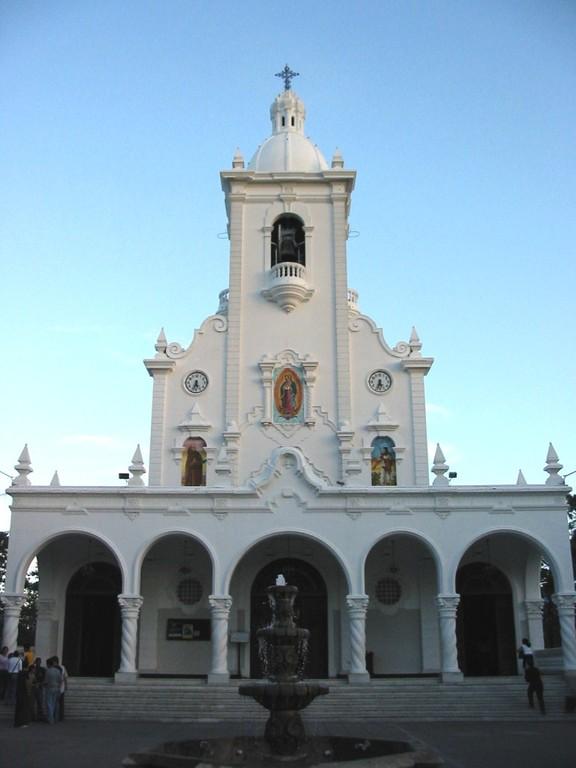Parroquia Nuestra Señora De Guadalupe - Ceremony Sites -