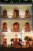 Chateau Cervantes - Hotel - 329 Calle Del Recinto Sur, PR, United States