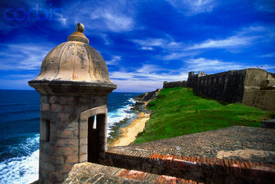 Castillo De San Cristóbal - Attractions/Entertainment - Calle Norzagaray, San Juan, 00901 , Puerto Rico