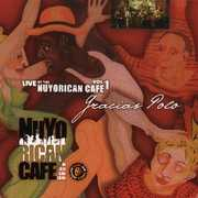 Nuyorican Cafe/ Da House Hotel - Bar/Nightlife - 312 Cll San Francisco, San Juan, Puerto Rico