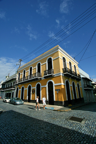 Nono's - Bars/Nightife - 100 San Sebastián Stree, Old San Juan, Puerto Rico