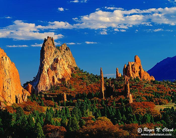 Garden Of The Gods - Attractions/Entertainment, Ceremony Sites, Parks/Recreation - Garden of the Gods, Colorado Springs, CO, Colorado Springs, CO, US