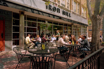 Iron Hill Brewery &amp; Restaurant - Restaurants, Bars/Nightife - 3 W Gay St, West Chester, PA, 19380, US