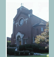 St Peter Catholic Church - Ceremony Sites - 35777 Center Ridge Rd, North Ridgeville, OH, 44039, US