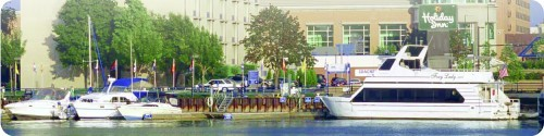 Foxy Lady Dinner Cruises - Cruises/On The Water, Attractions/Entertainment - 200 Main St, Green Bay, WI, United States