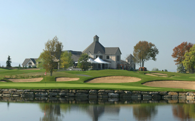 Saint Raphael Golf Club - Reception - Reception Sites - 1111, Rue De l', L', QC, CA