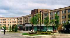 MOHAWK RESIDENCE & CONFERENCE CENTRE:  RESERVATIONS ARE BOOKED HERE - Hotels - 245 Fennell Ave W, Hamilton, ON, L9C 7V7 , CA