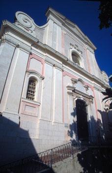 Eglise Saint Michel - Ceremony Sites - Rue de l'Eglise, Villefranche-sur-Mer, Provence-Alpes-C, 06230, FR