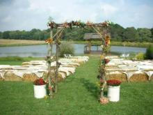 Armstrong Farms - Ceremony &amp; Reception, Ceremony Sites, Reception Sites - 260 Westminster Rd, Saxonburg, PA, 16056
