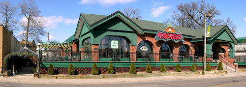 Harper's Restaurant & Brew Pub - Restaurants, Bars/Nightife, Attractions/Entertainment - 131 Albert Avenue, East Lansing, MI, United States