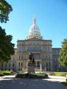 Michigan State Capitol Building - Attraction - 100 N Capitol Ave, Lansing, MI, 48933, US