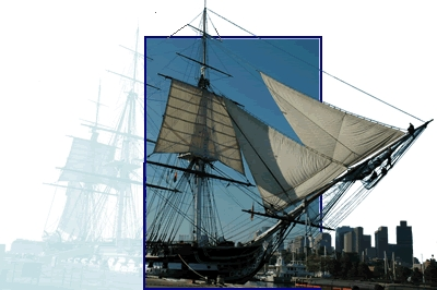 Uss Constitution Museum - Attractions/Entertainment - Constitution Plaza, Boston, MA, US