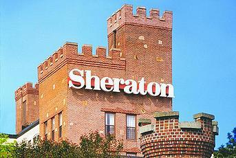 Braintree Sheraton - Hotels/Accommodations, Reception Sites - 37 Forbes Rd, Braintree, MA, 02184, US