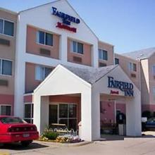 Fairfield Inn - Hotels/Accommodations - 4120 2nd Street South, St. Cloud, MN, United States