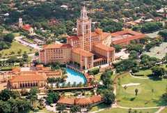 Biltmore Hotel  - Reception - 1200 Anastasia Ave, Miami, FL, 33134, US