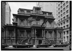 Union League of Phila - Ceremony and Reception - 140 S Broad St, Philadelphia, PA, United States