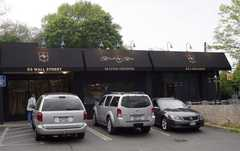 Rehearsal Dinner Location - Restaurant - 65 Wall St, Huntington, NY, 11743, US