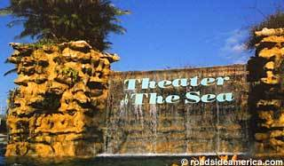 Theater Of The Sea - Attractions/Entertainment - 84721 Overseas Highway, Islamorada, FL, United States