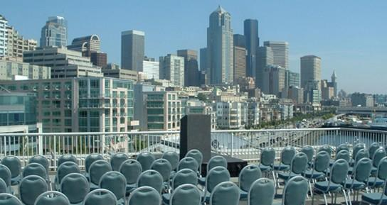 Bell Harbor International Conference Center - Ceremony Sites, Reception Sites - Pier 66, 2211 Alaskan Way, Seattle, WA, United States