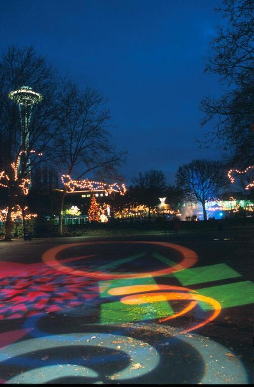 Seattle Center - Attractions/Entertainment - 305 Harrison St, Seattle, WA, United States