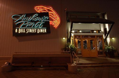 Anthony's Pier 66 & Bell Street Diner - Restaurants - 2201 Alaskan Way, Seattle, WA, USA