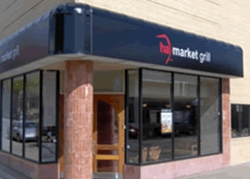 Haymarket Grill - Restaurants - 101 Graham Ave, Eau Claire, WI, United States